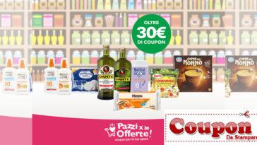 coupon klikkapromo luglio 364x205 - Nuovi coupon Klikkapromo: risparmia su Olio Dante, Pettinicchio, Morato e molto altro!