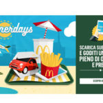 summerdays mcdonalds