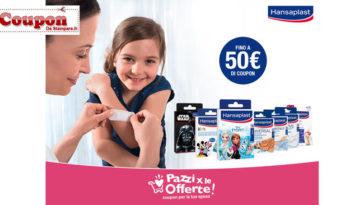 coupon hansaplast 364x205 - Coupon da stampare cerotti Hansaplast: scaricali subito!