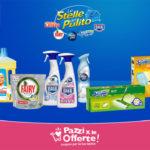 stelle del pulito coupon 150x150 - Coupon digitali Mastro Lindo, Ambi Pur, Swiffer e Fairy: approfittane subito!