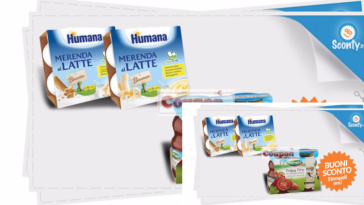 coupon humana e valfrutta