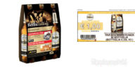 Coupon birra Warsteiner