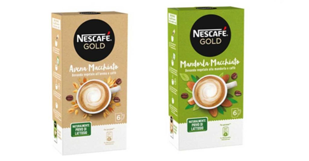 Nescafè Gold coupon